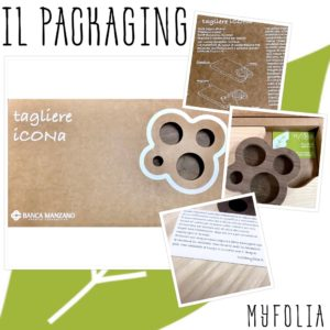 iCONa - Il Packaging